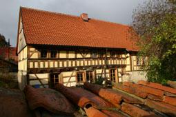 Klosterhof zu Dannheim