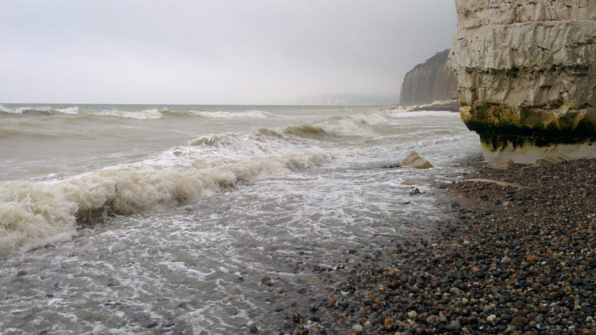 Wasserschäden Normandie